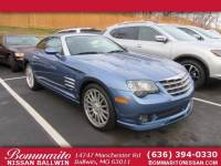 Used 2005 Chrysler Crossfire SRT6 Coupe in Ballwin, Missouri