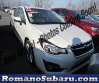 2016 Subaru Impreza in Syracuse, NY