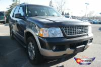 Pre-Owned 2005 Ford Explorer Eddie Bauer 4WD