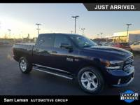 Used 2015 Ram 1500 Sport Truck in Bloomington, IL