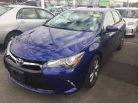 Certified Used 2016 Toyota Camry LE for sale in Lawrenceville, NJ