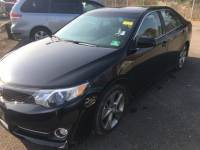 Used 2012 Toyota Camry SE for sale in Lawrenceville, NJ