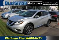 Pre-Owned 2015 Nissan Murano in Greensburg, PA