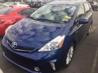 Certified Used 2013 Toyota Prius v Five for sale in Lawrenceville, NJ
