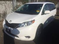 Certified Used 2014 Toyota Sienna LE for sale in Lawrenceville, NJ