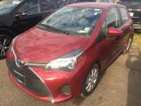 Certified Used 2017 Toyota Yaris LE for sale in Lawrenceville, NJ
