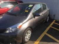 Certified Used 2013 Toyota Yaris LE for sale in Lawrenceville, NJ