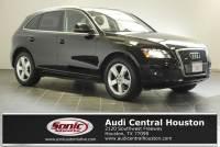 Used 2012 Audi Q5 2.0T Premium Plus (Tiptronic) SUV in Houston, TX