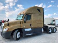 2014 Freightliner Cascadia Available in Indianapolis, IN.