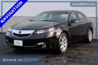 Used 2014 Acura TL For Sale | CT