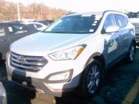 Pre-Owned 2014 Hyundai Santa Fe Sport 2.0L Turbo FWD 4D Sport Utility
