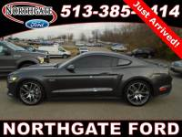 Used 2015 Ford Mustang GT Coupe V8 Ti-VCT in Cincinnati