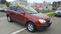 2008 Saturn Vue XE V6 AWD 4dr SUV