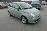 Used 2015 FIAT 500 Pop Hatchback For Sale in Duluth