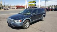 2001 Volvo V70 XC AWD 4dr Turbo Wagon
