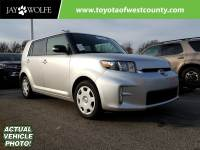Certified Pre-Owned 2014 SCION XB 5DR WGN AUTO Front Wheel Drive Wagon