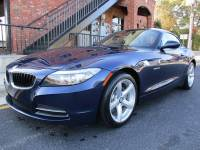 2011 BMW Z4 sDrive30i 2dr Convertible