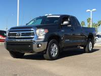 Certified 2017 Toyota Tundra 4WD For Sale in Peoria, AZ | SR5 Double Cab 6.5 Bed 5.7L FFV | 5TFUW5F13HX666110