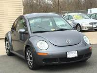 2007 Volkswagen New Beetle 2.5 2dr Coupe (2.5L I5 6A)