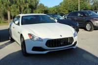 2017 Maserati Quattroporte S 3.0L Car