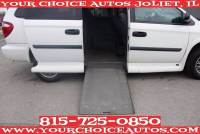 2006 Dodge Grand Caravan SE 4dr Extended Mini-Van