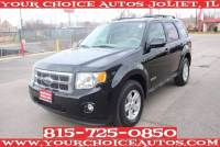 2008 Ford Escape Hybrid 4dr SUV