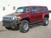 2010 HUMMER H3 4x4 Luxury 4dr SUV