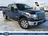 Used 2011 Ford F-150 XLT Backup Camera, Air Conditioning Four Wheel Drive 4 Door Pickup