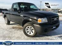 Used 2011 Ford Ranger XL Air Conditioning, Cloth Seats Rear Wheel Drive 2 Door Pickup