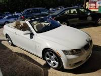 2008 BMW 3 Series 328i 2dr Convertible