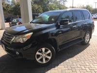Pre-Owned 2011 Lexus GX 460 Four Wheel Drive SUV