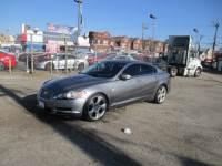 2009 Jaguar XF-Series Supercharged