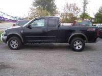 2003 Ford F-150 4dr SuperCab Lariat 4WD Styleside SB