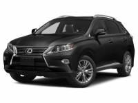2014 LEXUS RX 350 350 SUV Front-wheel Drive