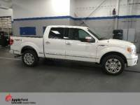 2013 Ford F-150 Platinum Truck V-6 cyl