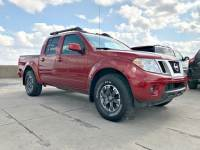 Nissan Frontier Seats For Sale