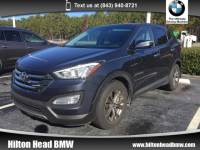 2013 Hyundai Santa Fe Sport * Balance of Factory Warranty * Navigation * SUV All-wheel Drive