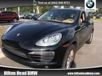 2014 Porsche Cayenne V6 * All-Wheel Drive * Navigation * Bose Stereo * SUV All-wheel Drive