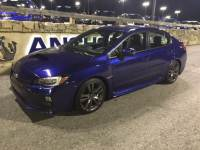 Used 2017 Subaru WRX LIMITED Sedan near Providence RI