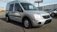 2010 Ford Transit Connect XLT 4dr Cargo Mini-Van w/Side and Rear Glass