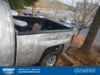 2013 Chevrolet Silverado 1500 LS Truck Extended Cab in Franklin, TN