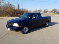 2001 GMC Sonoma 2dr Extended Cab SL 2WD SB