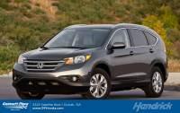 2012 Honda CR-V 4WD 5dr EX-L w/Navi 4WD EX-L w/Navi in Franklin, TN