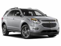 2017 Chevrolet Equinox Premier FWD SUV