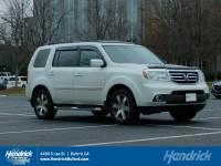 2014 Honda Pilot Touring 2WD Touring w/RES & Navi in Franklin, TN