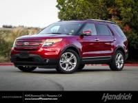 2014 Ford Explorer Limited FWD Limited in Franklin, TN