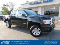 2017 GMC Canyon 2WD SLE 2WD Crew Cab 128.3 SLE in Franklin, TN