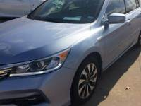 2017 Honda Accord Hybrid EX-L Sedan in Franklin, TN