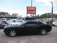 2010 Dodge Challenger SE 2dr Coupe