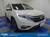 2016 Honda CR-V 2WD 5dr Touring 2WD Touring in Franklin, TN